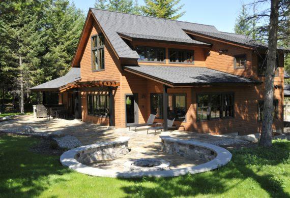 Groberg Residence
