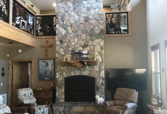 Torreon Residence