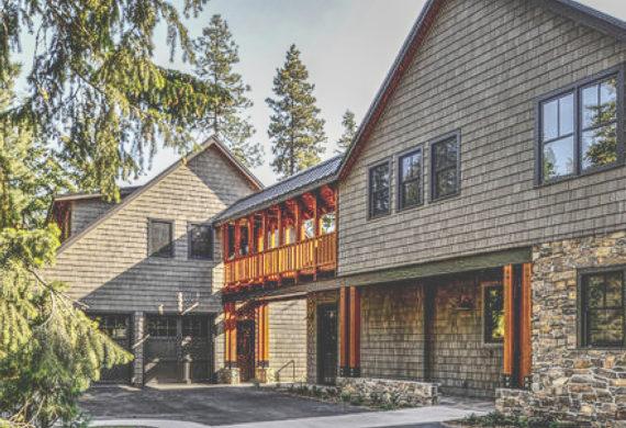 The Bellavilla Estate