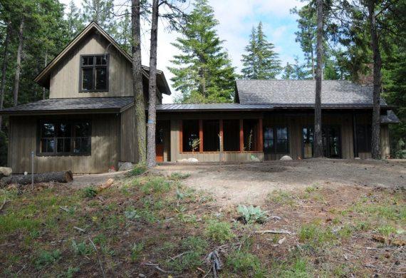 The Carter Residence